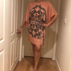 BCBGMaxAzria Dresses - Cocktail dress